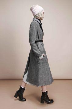 veruska coat