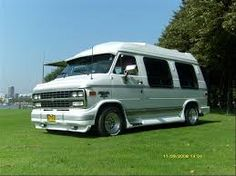 chevy g20 conversion van - Google Search -- Another HansOlav 1992 Chevrolet Van post...  http://www.cardomain.com/ride/2992264/1992-chevrolet-van/