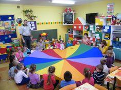 Zajęcia otwarte dla 5-latków