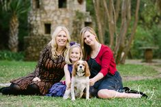 fun family photography with teenage children - Google Search