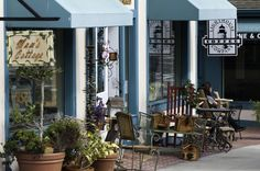 What's for breakfast in Pacific Grove?!