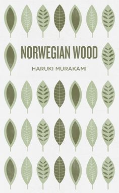 Norwegian Wood — Haruki Murakami