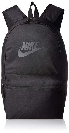 75c9837a1ab NIKE Heritage Kid s Backpack  Back To School Apparel  w  Laptop Sleeve  Nike