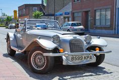 Panther Kallista | Flickr - Photo Sharing! Panther Car, Used Ford, Motor Car, Antique Cars, Vehicles, Motors, Vintage, Vintage Cars, Car