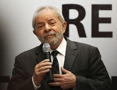 NONATO NOTÍCIAS: MPF PEDE PRISÃO DE LULA E OUTROS SEIS RÉUS