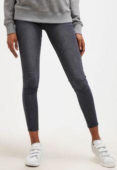 Levi's® 710 INNOVATION SUPER SKINNY - Jeans Skinny Fit - venture on - Zalando.pl
