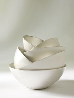 Bowl S maru (All silver) - RYOTA AOKI POTTERY ONLINE STORE