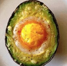 If you are on the go but need something healthy, this recipes is for you!  You only need 4 ingredients and the best thing is, they're CHEAP!   Use this Paleo breakfast recipe to get lean and cut your carbs fast!   Ingredients for this Paleo Recipe Half an avocado …