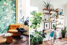 In het interieur blijven een aantal trends van het voorbije seizoen razend populair. Voorlopig mag je je interieur wel nog eventjes opsmukken met geometris...