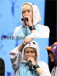 [22.11.15] Meet U Project - JinJin e Rocky