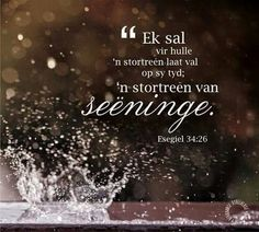Seëninge Prayer Quotes, Bible Verses Quotes, Bible Scriptures, Printable Prayers, Printable Quotes, Bible Verses About Faith, Afrikaans Quotes, Inspirational Thoughts, True Words