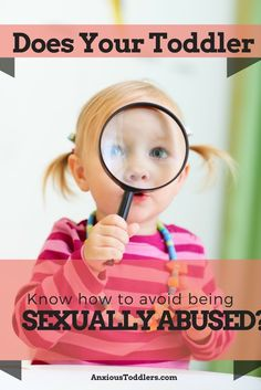 It is never too young to educate your child on body safety. We can't always prevent a child from being sexually abused - but arming your child with knowledge can be a preventative measure!