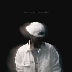 "PARTYNEXTDOOR ""and if you think about me I'm bout to think about you"""