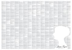 the whole novel appears on this poster!