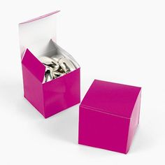 Mini Hot Pink Gift Boxes (2 dz) *** You can find out more details at the link of the image.