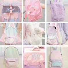Japan Harajuku bags ♥