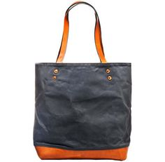 Southern Field Industries Tote Bag (Charcoal)