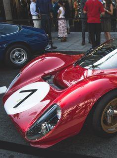 Ferrari 330 P4 | You Drive | Faro Car Hire - Faro airport - Algarve - Portugal - www.you-drive.cc