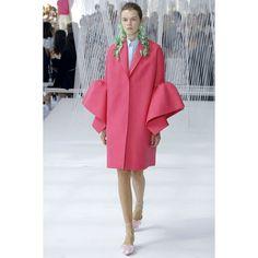 Delpozo Spring 2017 Ready-to-Wear Collection Photos - Vogue Fashion Week, Fashion 2017, New York Fashion, Look Fashion, Fashion Details, Runway Fashion, High Fashion, Fashion Show, Womens Fashion