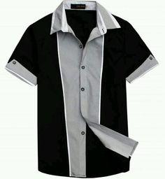 Bowler's Shirt