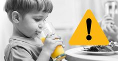 Is Juice Healthy? Doctors Issue Warning for Parents:Parents often give toddlers and young children fruit juice because it's conveniently packaged and tastes good. Translation? Happy kids. But is jui...
