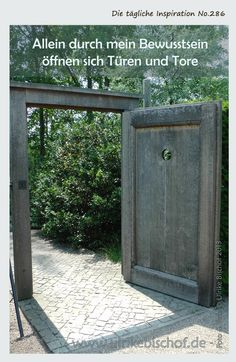 Die tägliche Inspiration No.286  www.inspirationenblog.wordpress.com  www.ulrikebischof.de