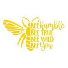 Silhouette Design Store - My Cart Silhouette Projects, Silhouette Design, Silhouette Files, Silhouette Cameo, Cricut Craft Room, Cricut Vinyl, Bee Art, Cricut Explore Air, Bee Happy