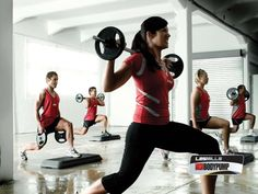 This will be me later, BODY PUMP! #bodypump