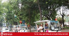 Bác đề xuất mở rộng du lịch bằng xe điện tuyến Hoàng Thành Thăng Long-Lăng Bác-Văn Miếu