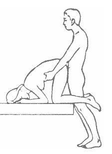 Sırt ağrısı çekenlere uygun pozisyonlar -2-