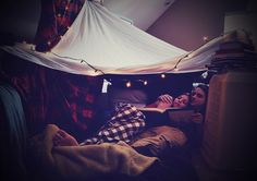 19 Best Pillow Forts Images Blanket Fort Build A Fort