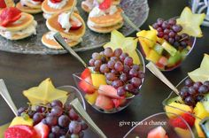 Spa Birthday Brunch, pajama party Birthday Party Ideas | Photo 8 of 35