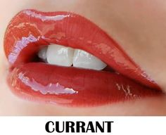 CURRANT Lipsense.  Looking for the best liquid lipstick on the market? Look no further! LipSense is long lasting (up to 18 hours with 1 application), waterproof, smudge-proof and kiss-proof! It is the best liquid lip color you will find....guaranteed!