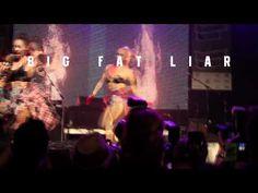 Kat Graham - Heartkiller (Lyric Video) - YouTube