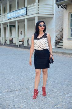 Te gustan los zapatos rojos?  #shoeslover #highheels #tacones