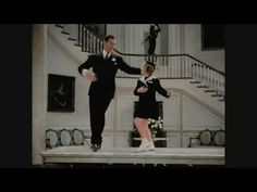 I was in love with this when I was a little girl. George Murphy and Shirley Temple..in Little Miss Broadway...