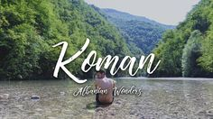 I made a short cinematic about this beautiful natural place. Come visit our Albanian wonders! What do you think? #Videography