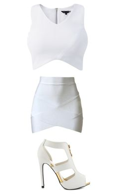 """""""Untitled #230"""" by amanipb ❤ liked on Polyvore"""