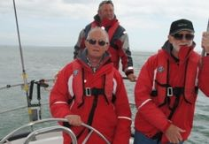 Bob from Admiral Yacht Insurance Clipper Sailing - http://www.admiralyacht.com/admiral-news/admiral-latest-news-item.php?newsID=152 #YachtInsurance #ClipperSailing