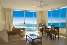 Beautiful Beach View 2 Bedroom House In Queensland, Australia $500,000