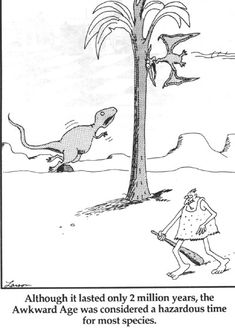 Gotta love the Far Side by Gary Larson! Below, find some of my favorite school and science-related Far Sides. Gary Larson Comics, Gary Larson Cartoons, Cartoon Jokes, Funny Cartoons, Funny Comics, Far Side Cartoons, Far Side Comics, The Far Side Gallery, Gary Larson Far Side