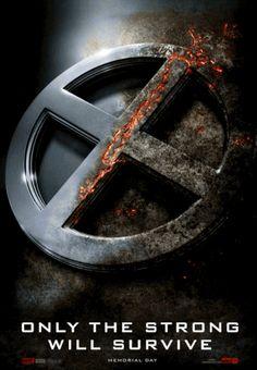 X-Men Apocalypse motion poster