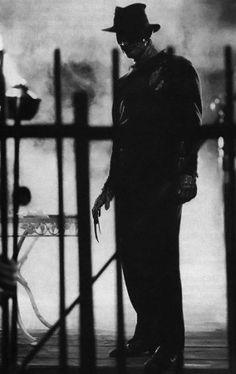 Robert Englund; Nightmare on Elm Street