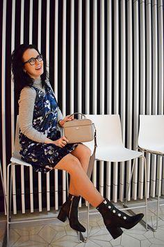 Sukienka na ramiączkach uszyta z wykroju Burda Szycie krok po kroku 01/2017 Burda Patterns, Op Art, Karl Lagerfeld, Retro, Bags, Fashion, Handbags, Moda, Fashion Styles
