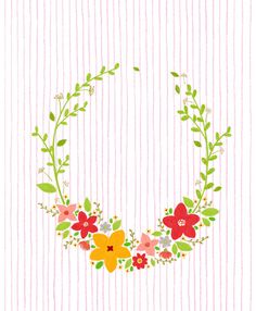 flower illustration  illustrator illumong