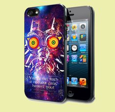 Majora Mask Phone Case for iPhone Case and Samsung Galaxy Case #UnbrandedGeneric #zeldaiphonecase
