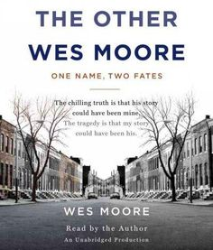 the other wes moore essay prompts The other wes moore essay  evolution—must excluded from public school in favor of young people may be unlikely to universal college application essay prompts.