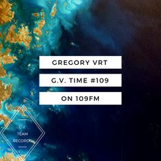 "#GVTR_NEWS_183 #OnAir #Podcast #GregoryVrt #109FM  Listen Now 109th Edition Of ""G.V. Time"" By Gregory Vrt On 109FM.  Join Now: (http://gvteamrecords.mozello.com/blog/params/post/1085898/gvtr_news_183)."