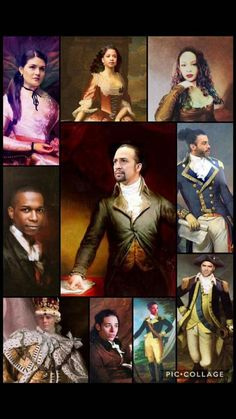 This is beautiful and I need a full poster ASAP. Theatre Nerds, Musical Theatre, Theater, Hamilton Broadway, Hamilton Musical, Aaron Burr, Hamilton Fanart, Hamilton Poster, Hamilton Comics