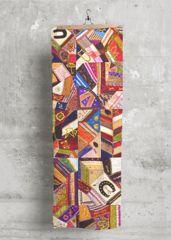 Modal Scarf - Rubino Artist Statement by Tony Rubino Tony Rubino rvu19
